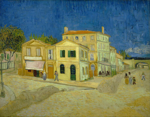 The_yellow_house_(`The_street')