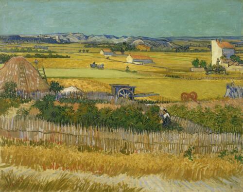 De_oogst