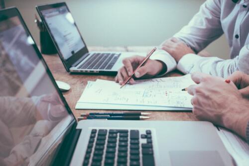 Enterprise Architecture Consulting