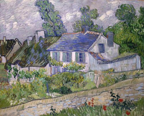 Houses_at_Auvers