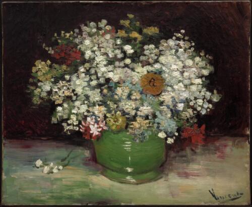 Zinnias_et_autres_fleurs_dans_un_vase_1886