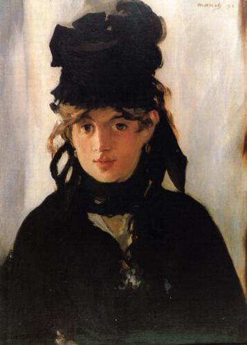 berthe-morisot-with-a-bouquet-of-violets-1872