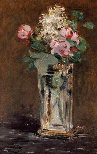 flowers-in-a-crystal-vase
