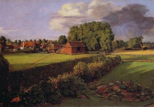 golding-constable-s-flower-garden-1815