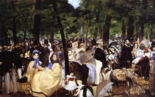 music-in-the-tuileries-gardens-1862