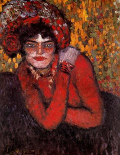 pierreuse-with-her-hand-on-her-shoulder-1901