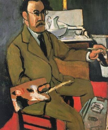 self-portrait-1918