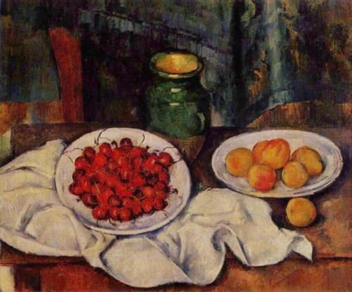 still-life-with-a-plate-of-cherries-1887