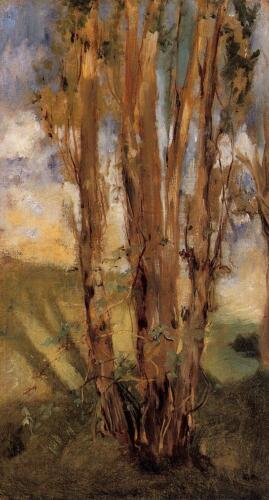 study-of-trees-1859