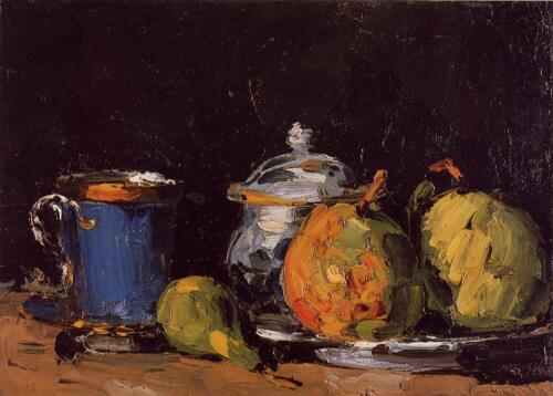 sugar-bowl-pears-and-blue-cup