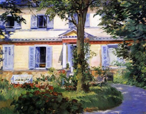 the-house-at-rueil-1882