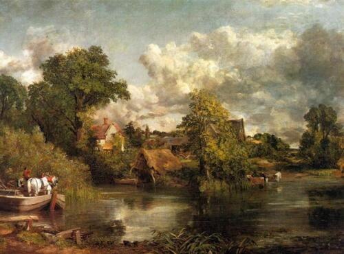 the-white-horse-1819
